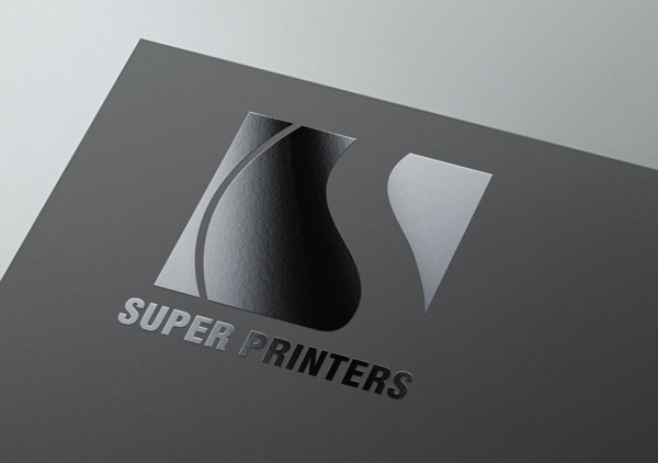 Spot UV Business Cards Super Printers