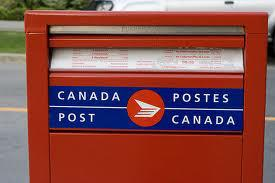 Holiday mail deadlines Canada Post 2016 Direct Mail effectiveness